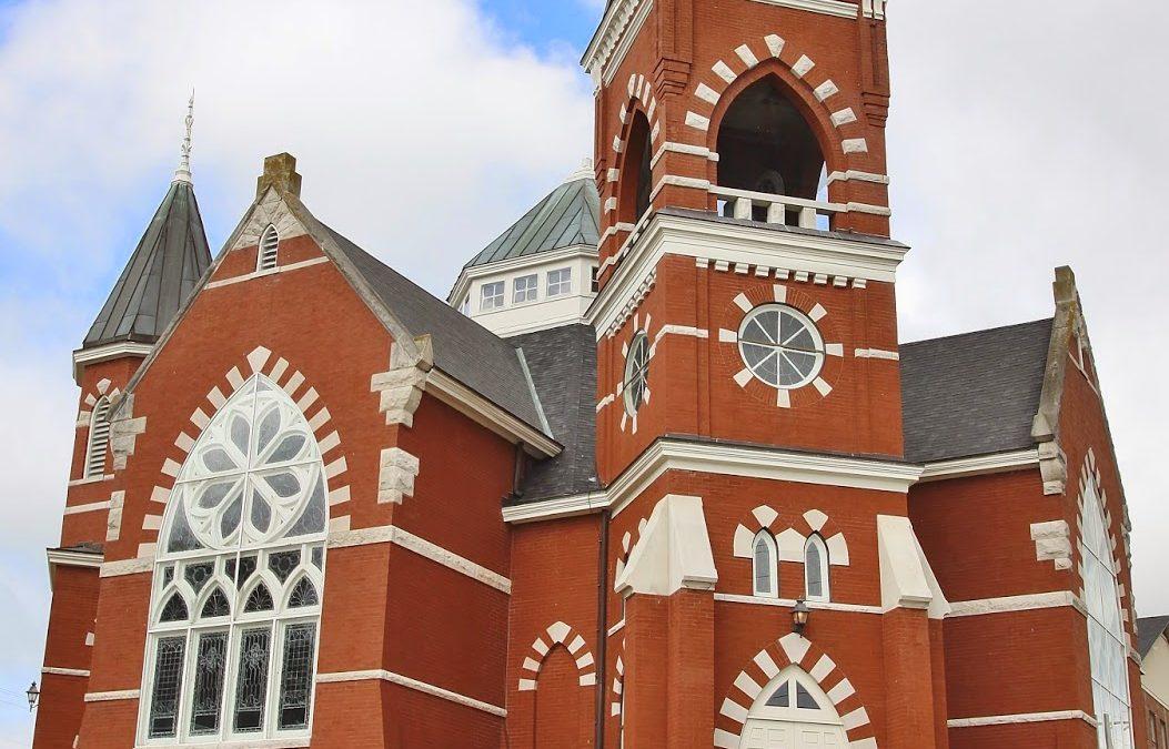 Cassady to Visit Georgetown Baptist Church