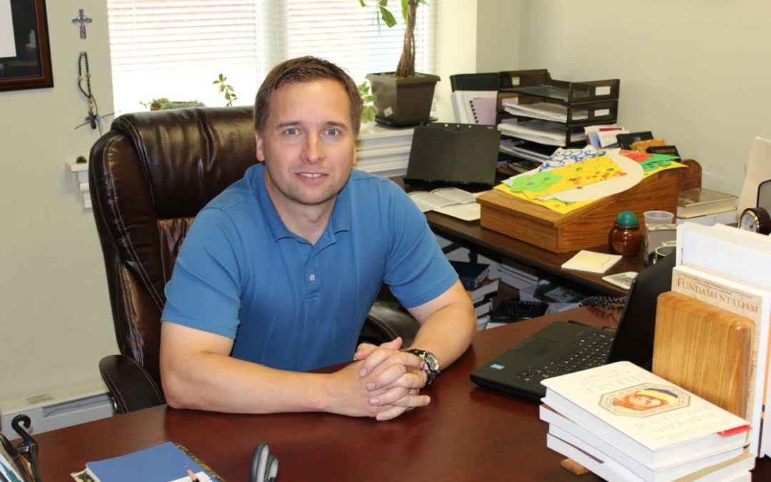 John Inscore Essick Writes Final Column on Addiction