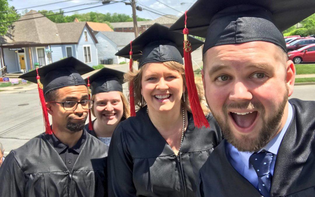 BSK Celebrates Graduation