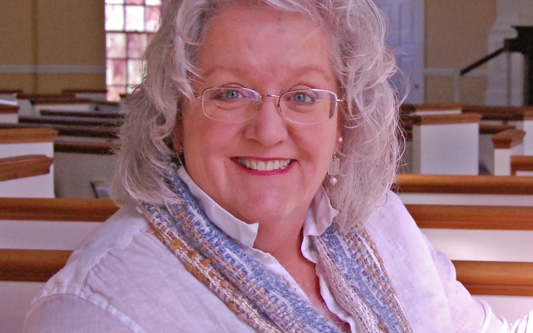 Dr. Amy Mears to Teach Preaching