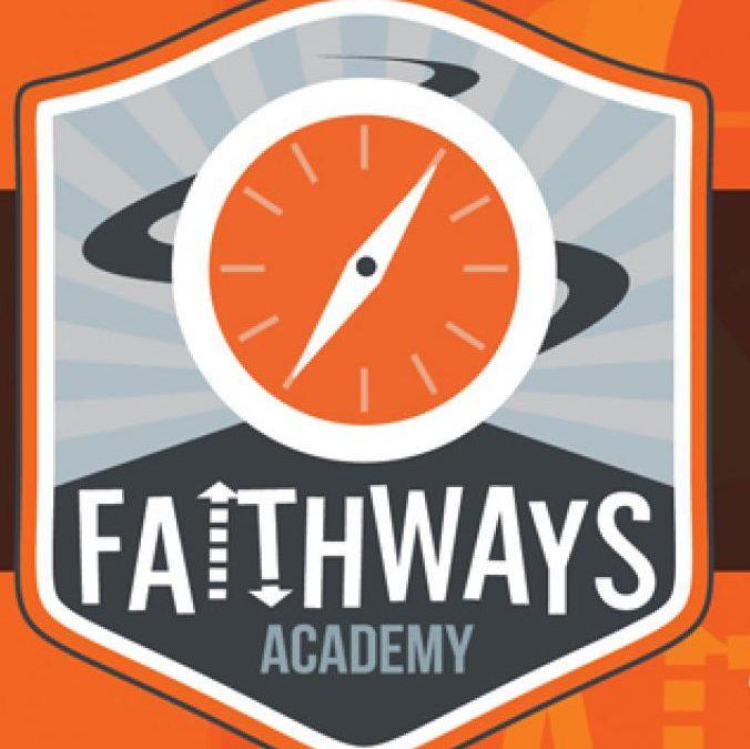 BSK Involved in Faithways Academy