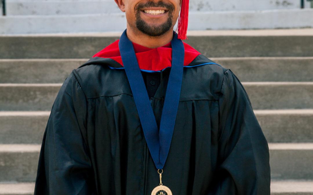 BSK Graduate Begins New Role