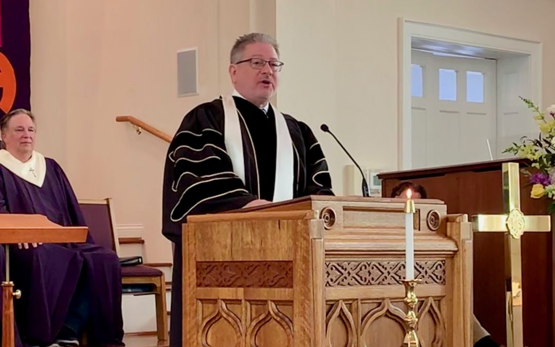 30 Churches Participate in BSK Sunday