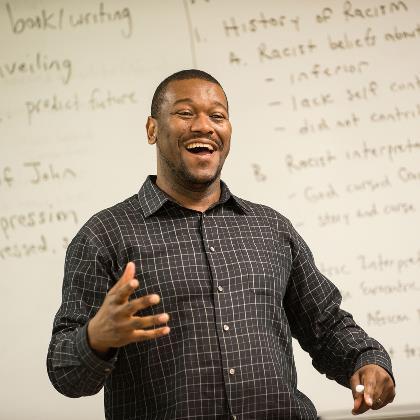 Dr. Lewis Brogdon Writes for Black Politics Today