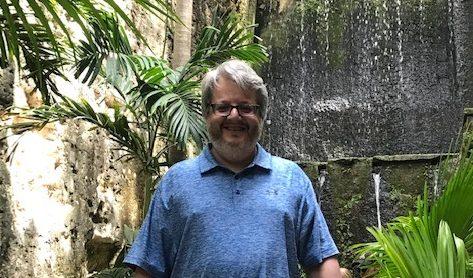 Medley Travels to Nassau, Bahamas with Baptist World Alliance