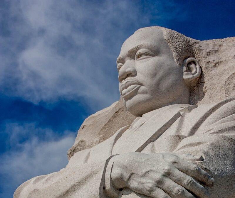 Cassady speaks with St. Stephen Church on MLK Sunday