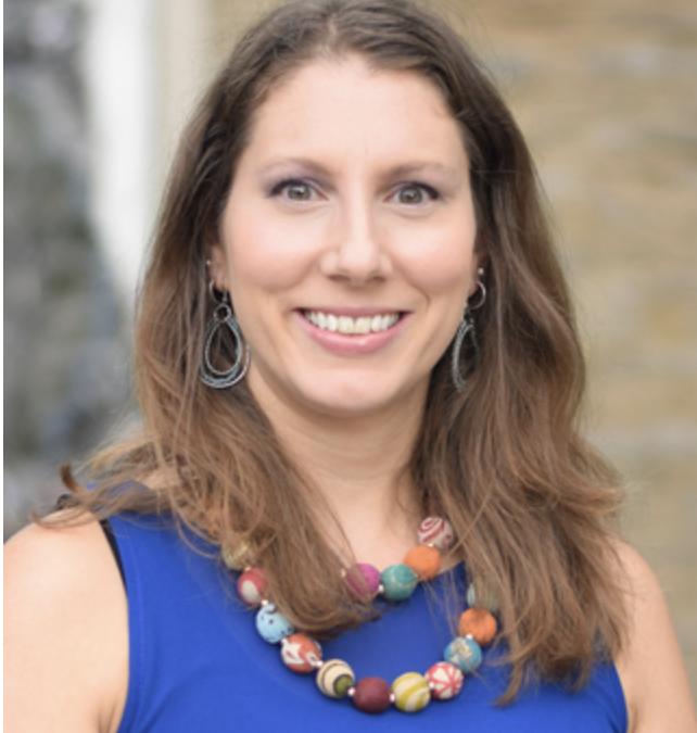 Crystal Shepherd Named to Leadership Positions
