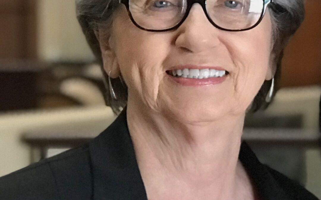 Kentucky CBF honors a BSK trustee and an adjunct professor
