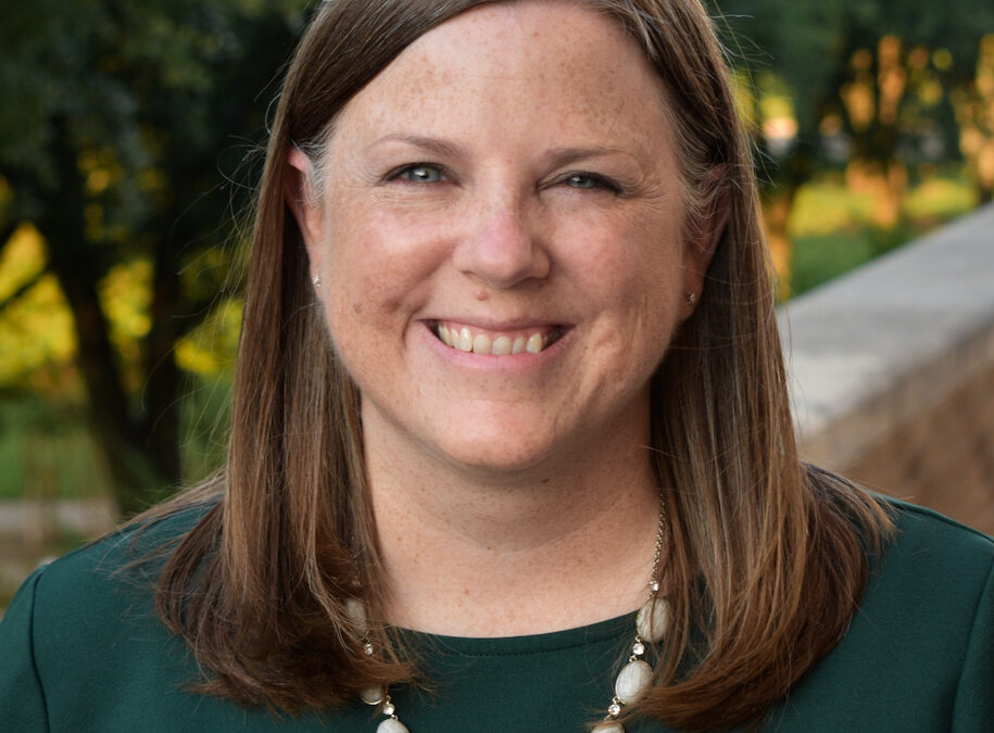 Rev. Dr. Meredith Stone to preach in BSK's virtual chapel