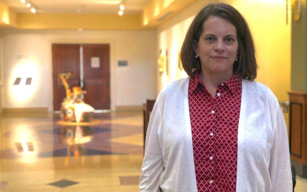 Renee Edington hired as Social Media Campaign Strategist, Immigration Advocacy