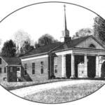 Mechanicsville Baptist Church Gordonsville